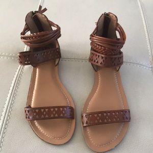 Daisy Fuentes Women's sandals 👡 S 10